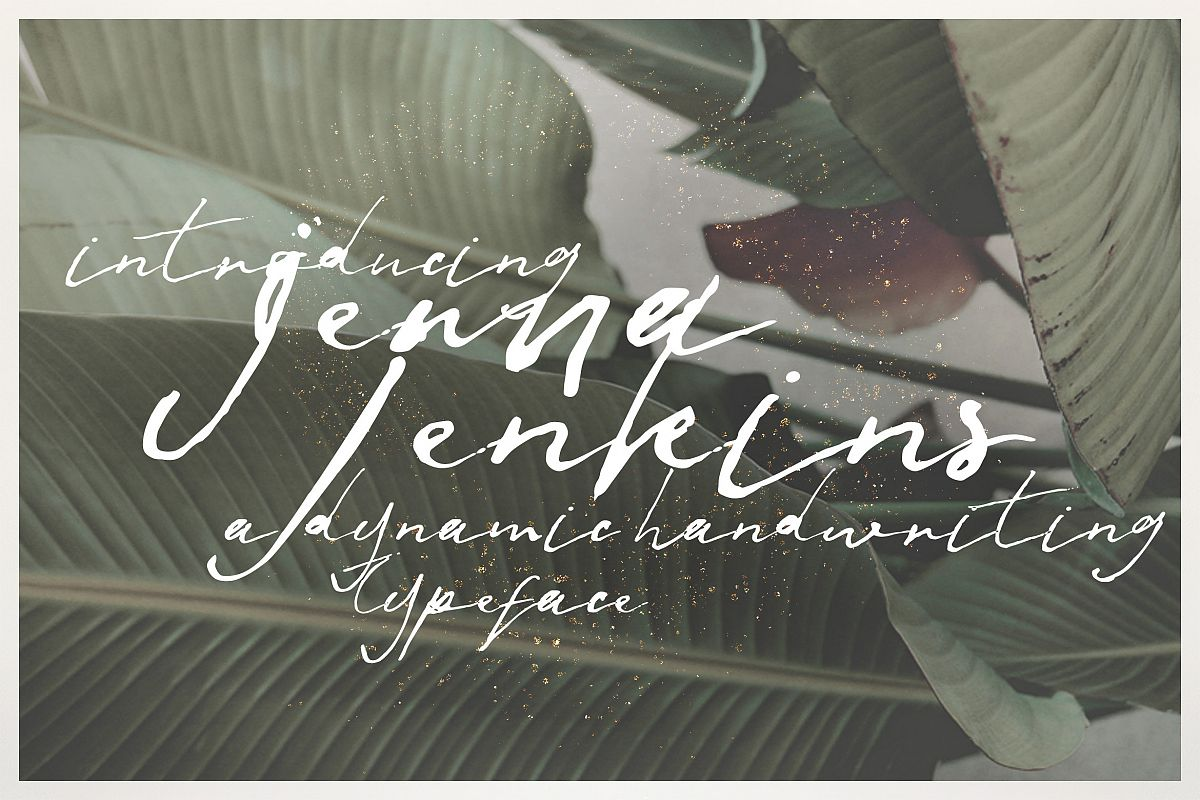 Jenna Jenkins example image