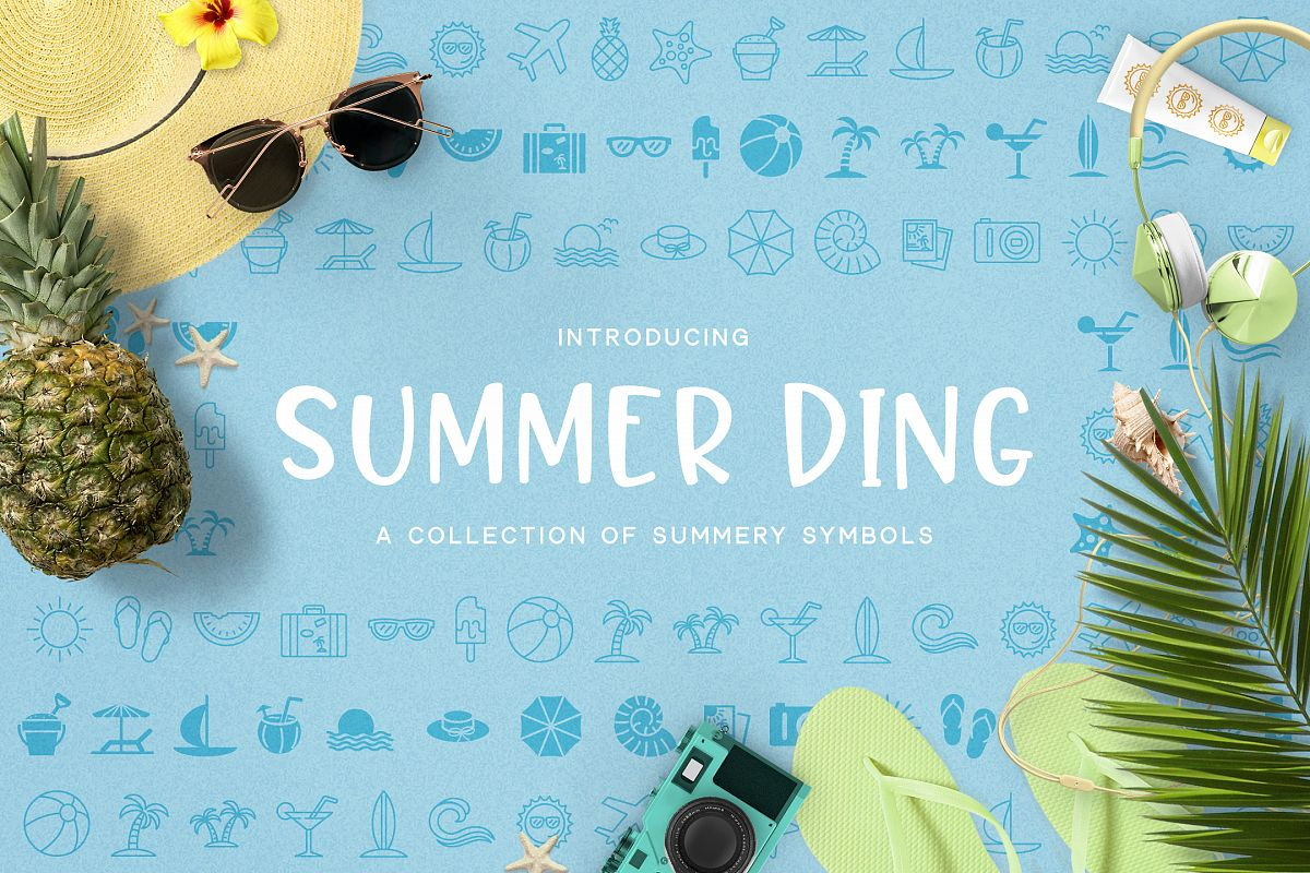 Summer Ding example image