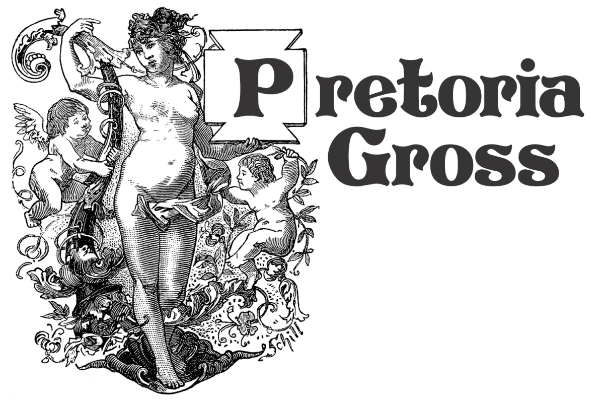 Pretoria Gross  example image
