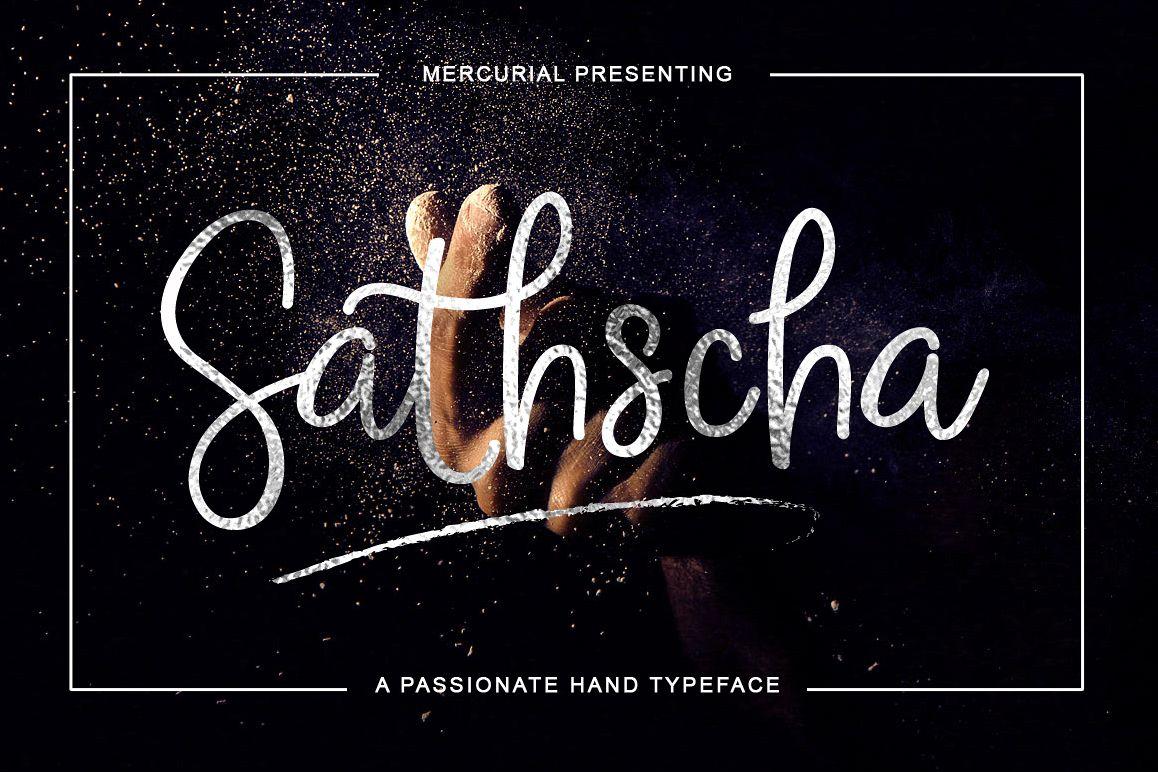 Sathscha example image