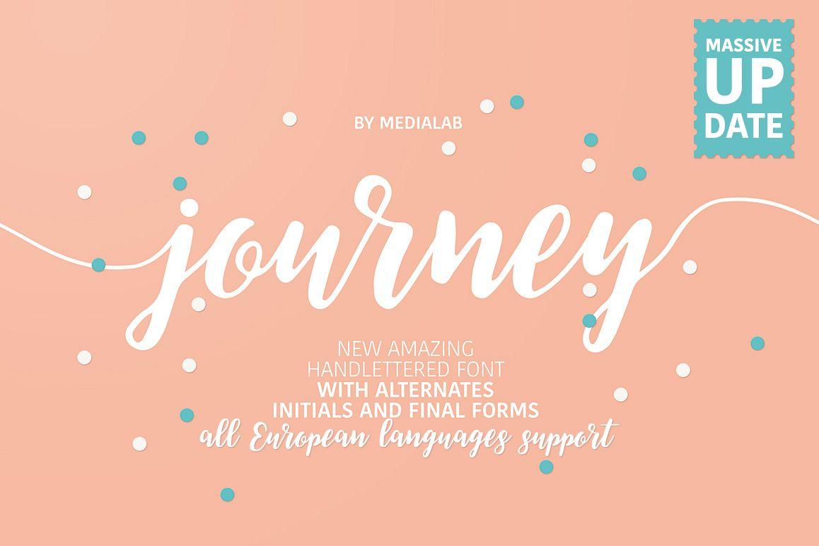 Journey example image