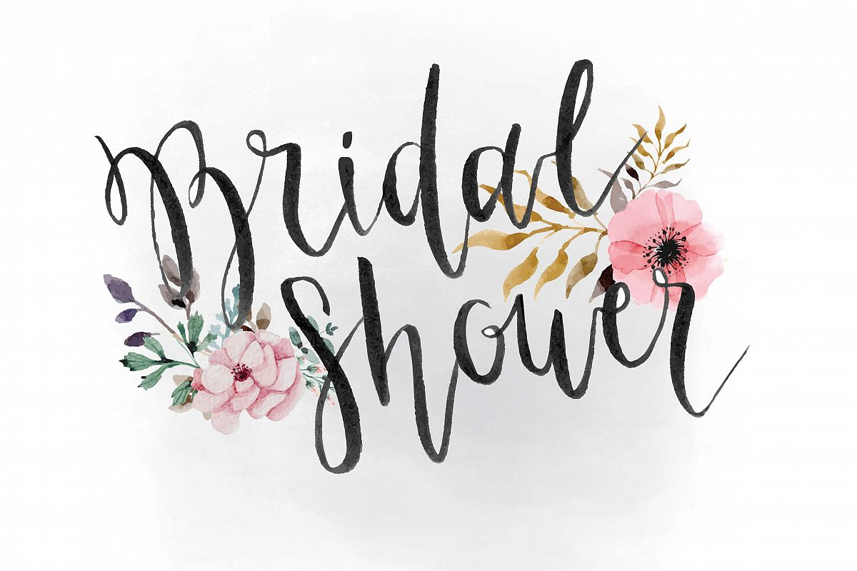 bridal shower svg clipart wedding svg design bundles rh designbundles net bridal shower clip art borders bridal shower clip art free