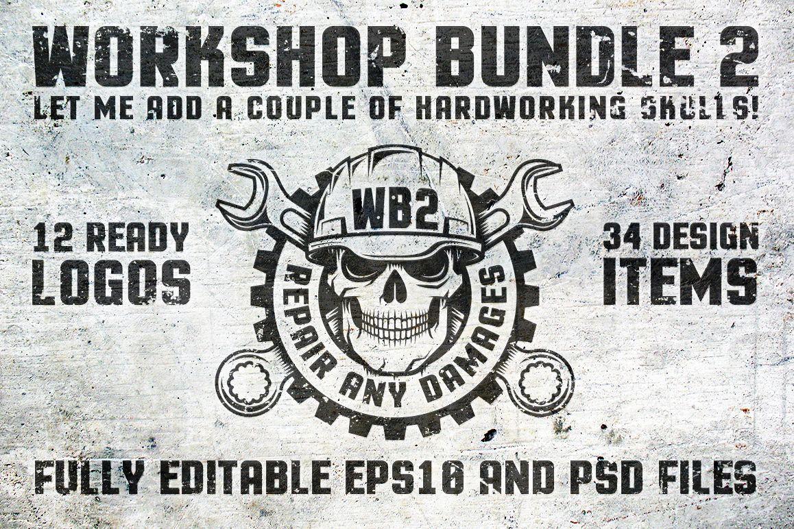 Workshop Bundle 2 example image