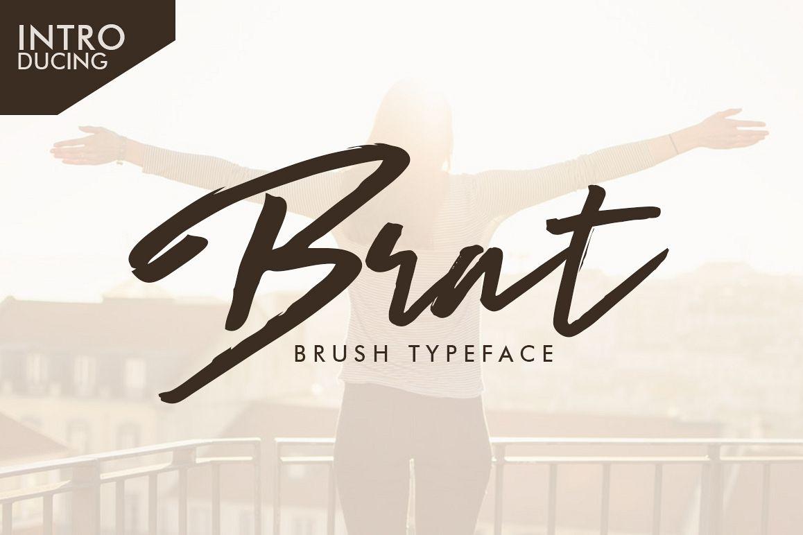 Brat Brush example image