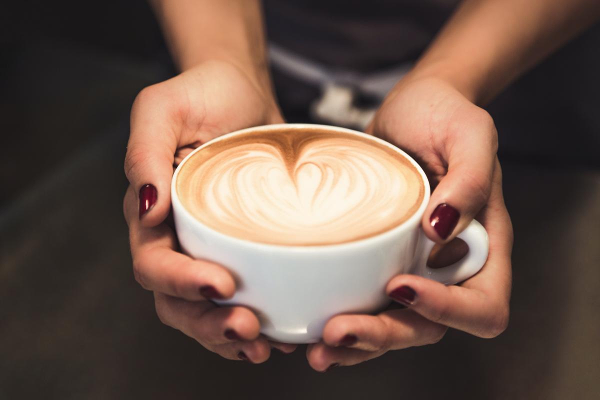 Coffee Love example image