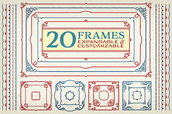 Adorn Frames example image