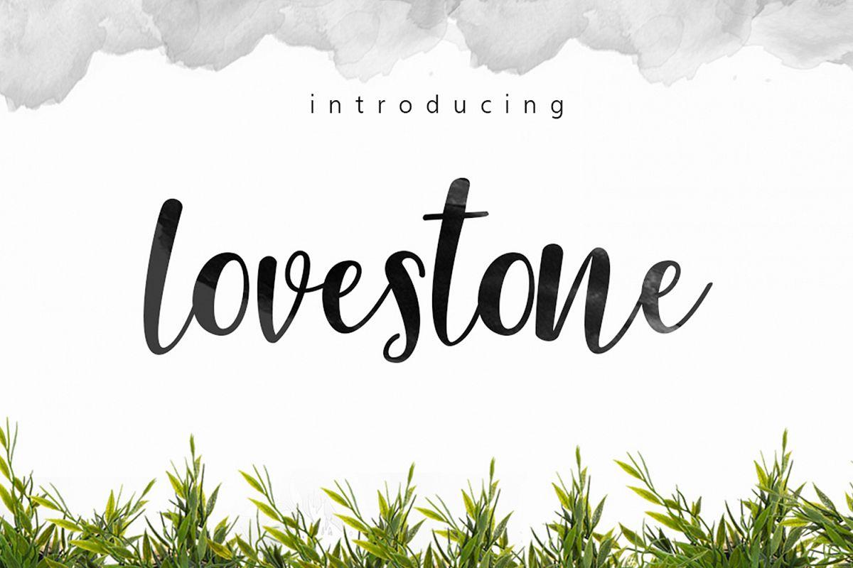 Lovestone 30%off example image