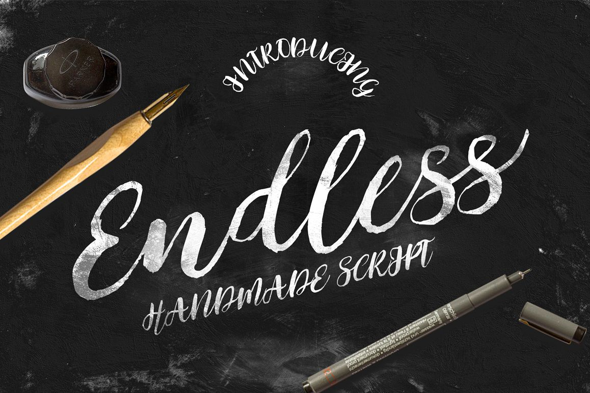 Endless Script example image