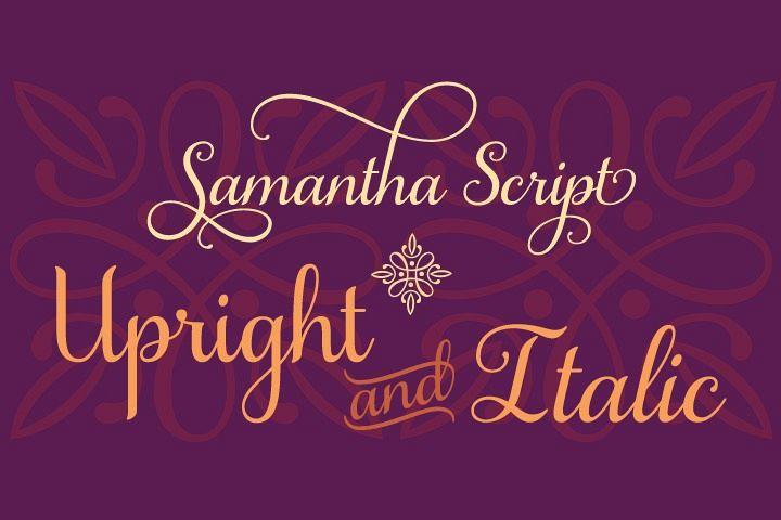 Samantha Family example image