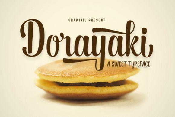 Dorayaki Script example image