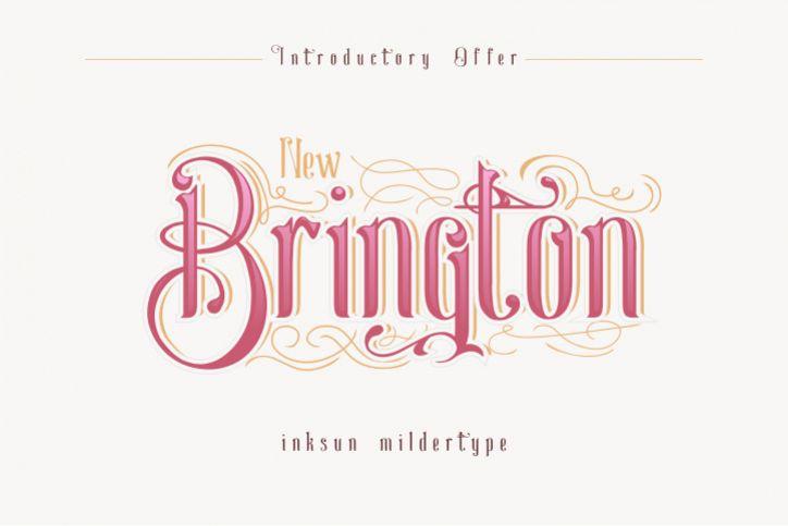 New Brington example image