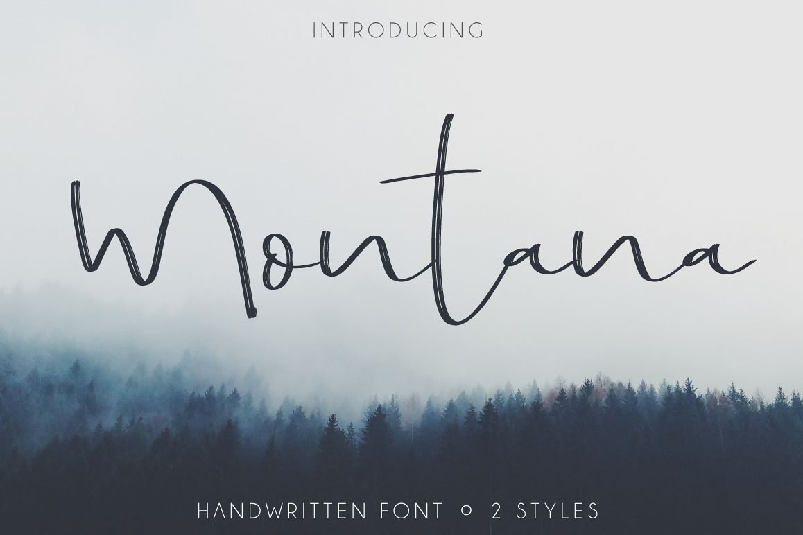 94 IN 1 Font Bundle SALE example image 15