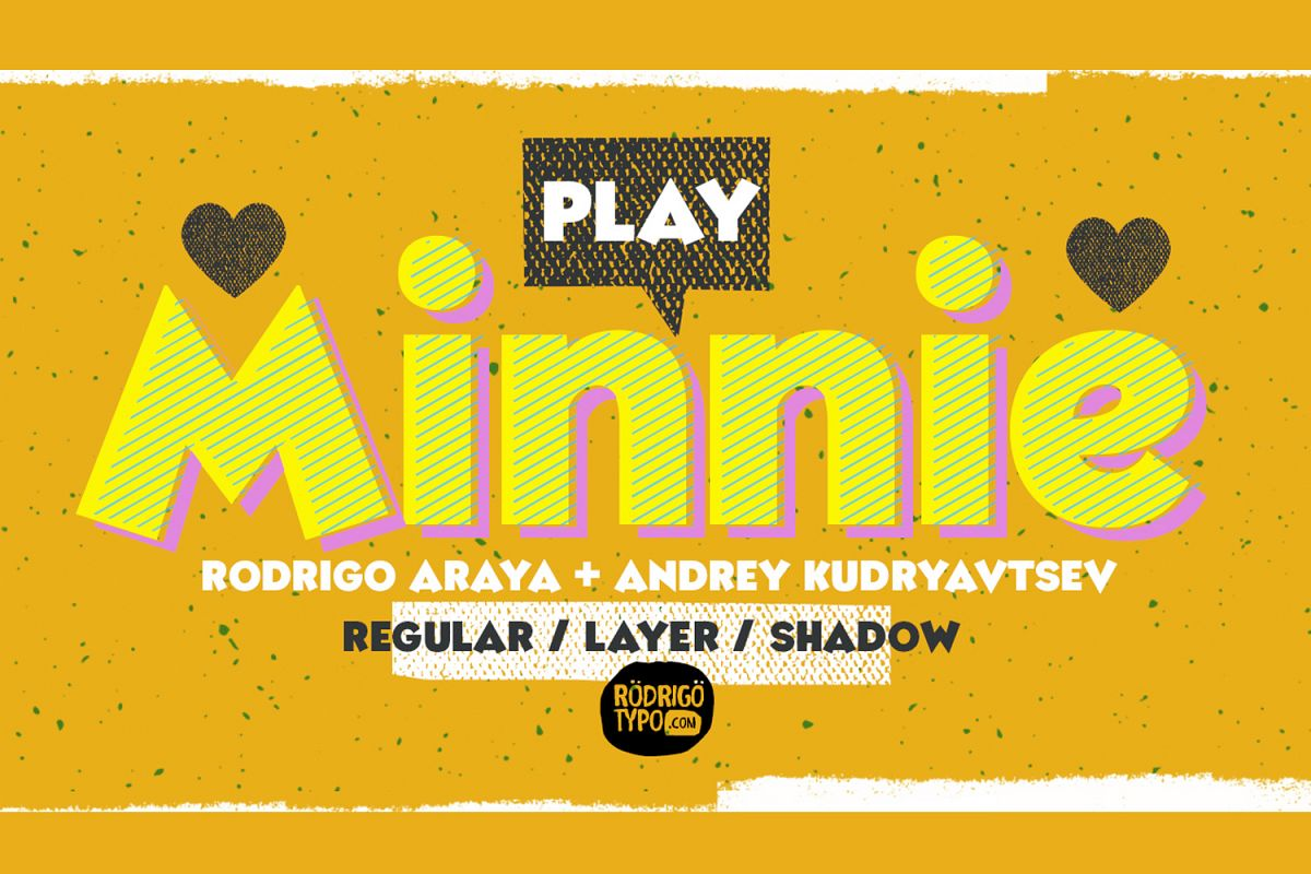 Minnie Play example image
