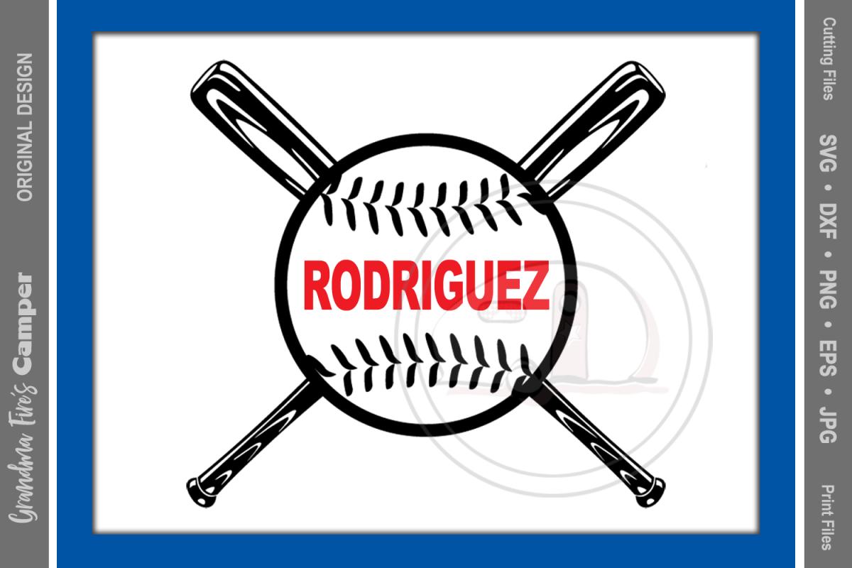 Baseball Decal SVG, Personalize Helmet   Design Bundles