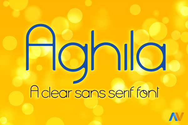 Aghila example image