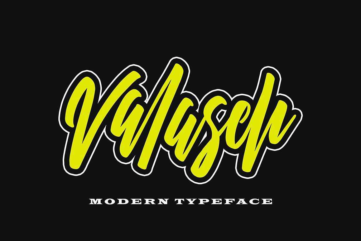 Valeseh example image