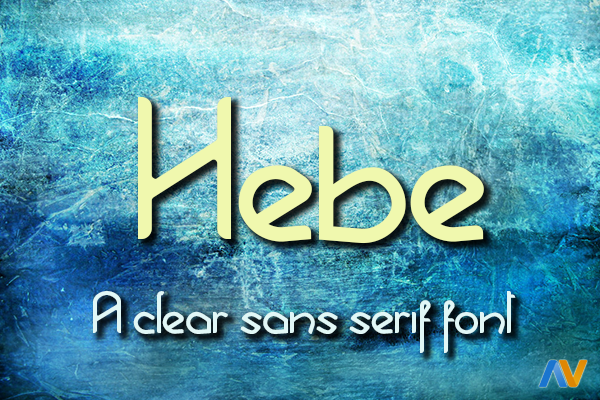 Hebe example image