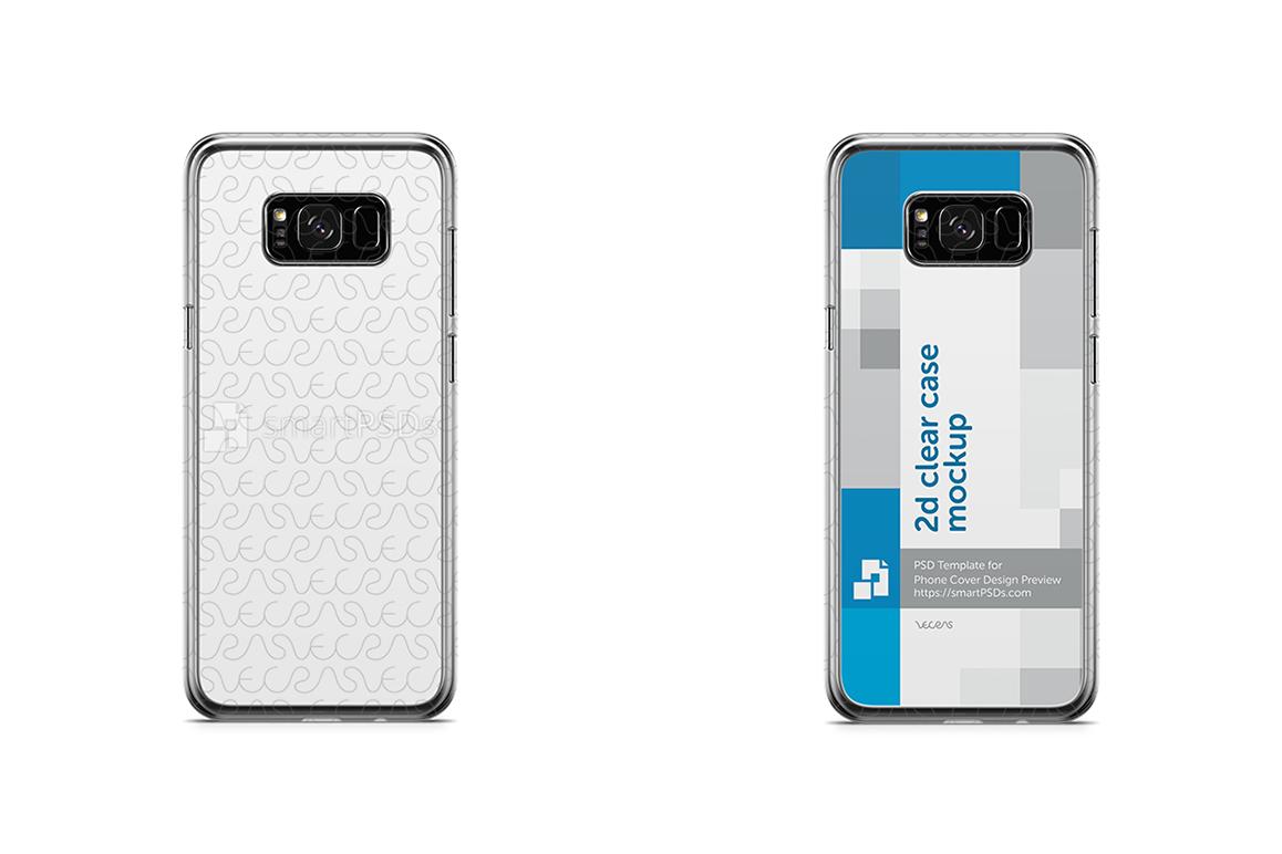 samsung s8 phone case design