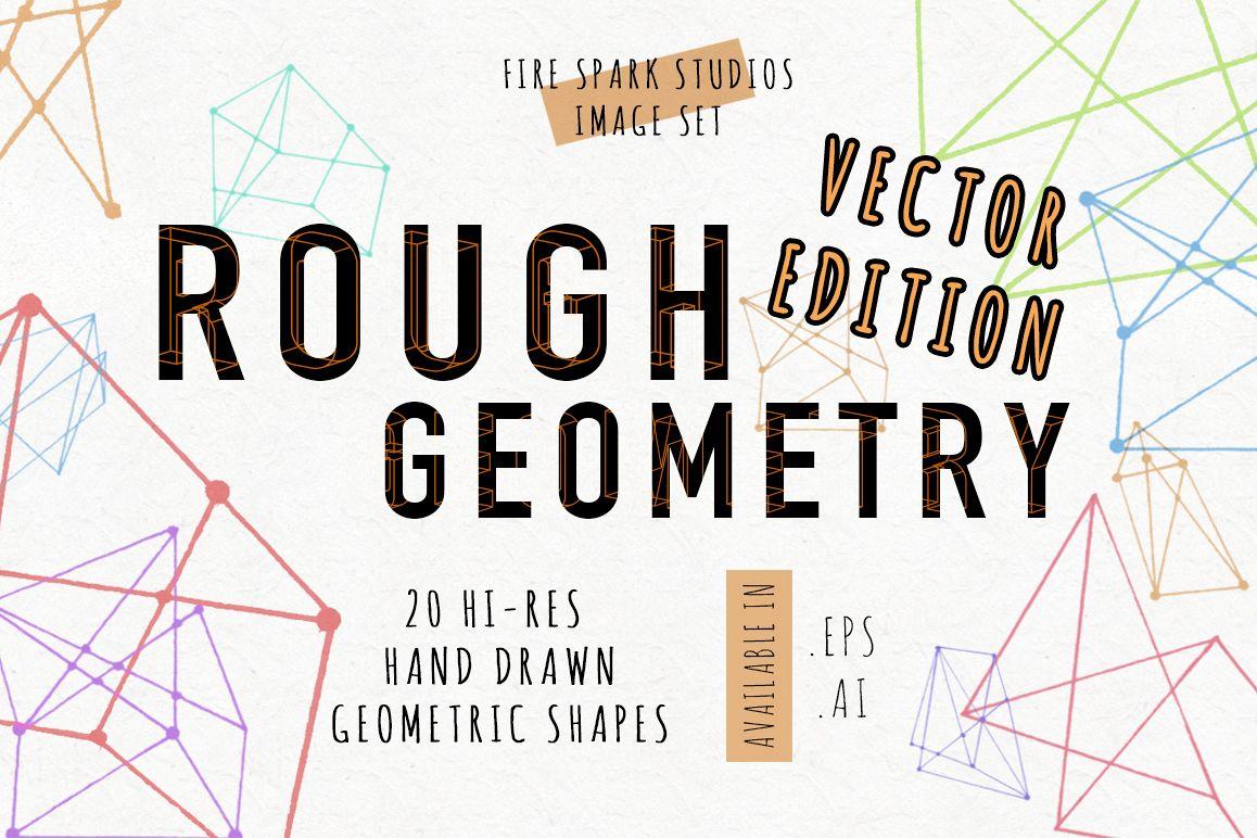 Rough Geometry Vectors example image