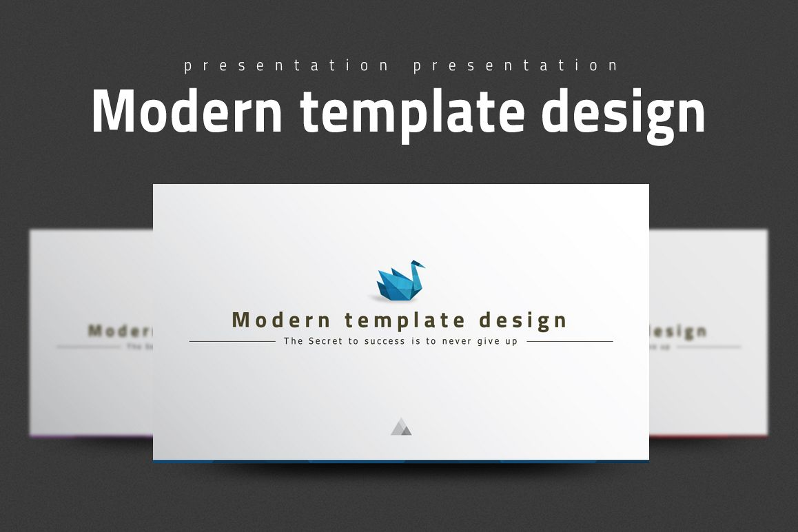 Modern powerpoint template by goodpello design bundles modern powerpoint template example image toneelgroepblik Images