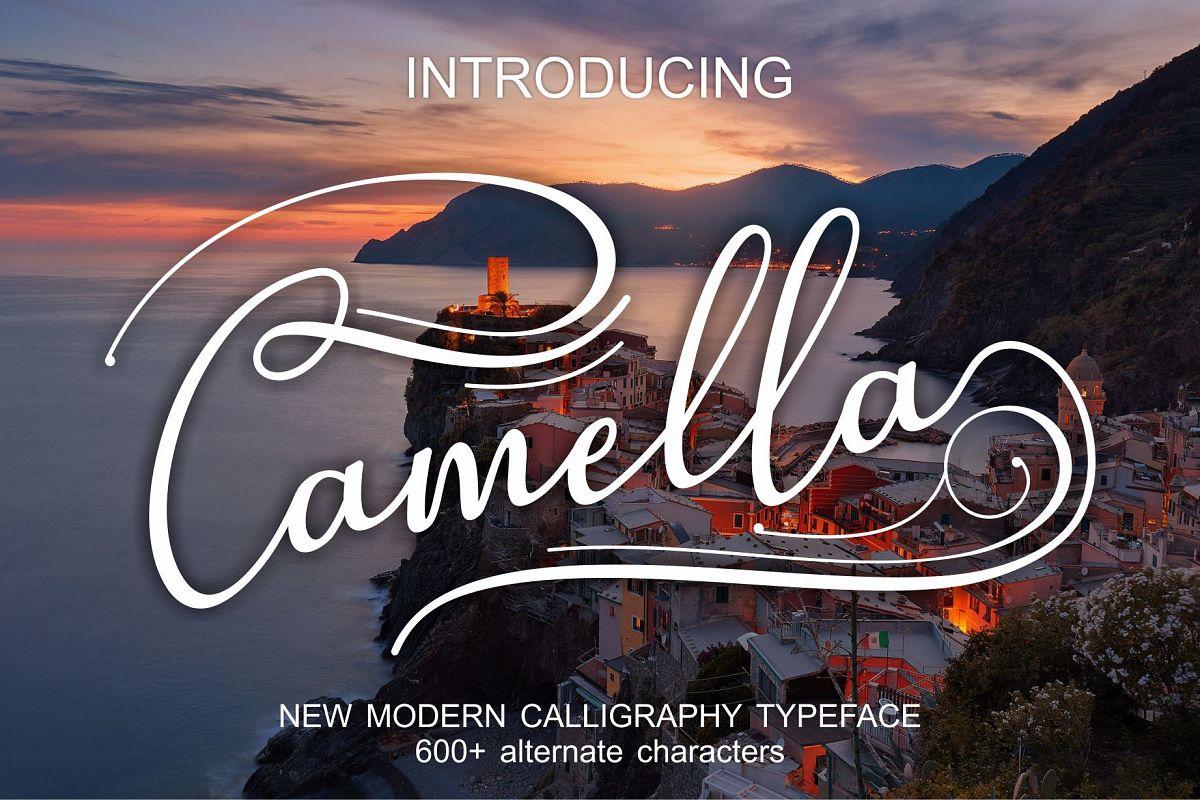 Camella  example image