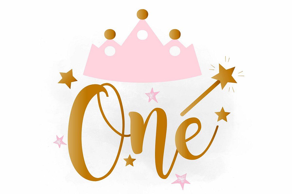 1st birthday svg clipart baby girl bir design bundles rh designbundles net 1st birthday clip art free 1st birthday clipart girl