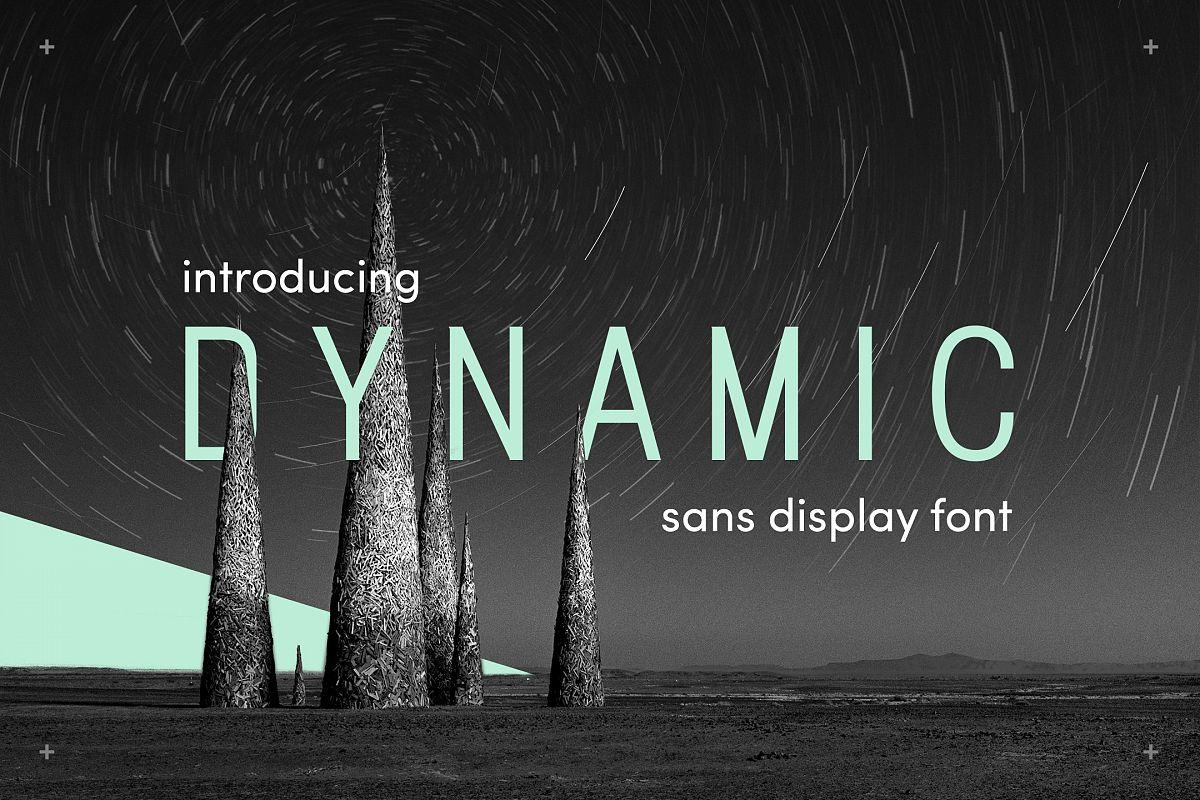 Dynamic example image