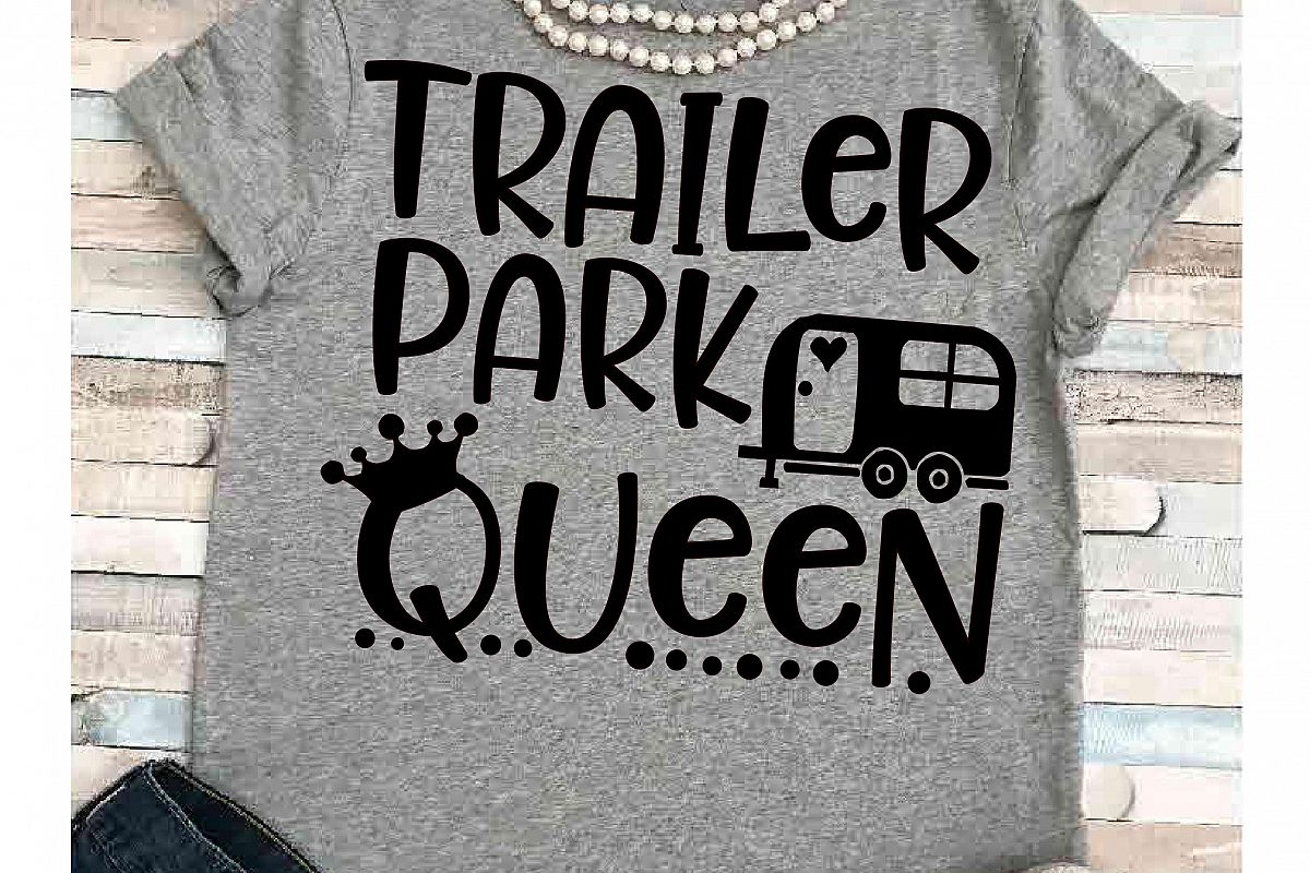 Camping Svg SVG DXF JPEG Silhouette Cameo Cricut Camper Iron On Trailer Park Group