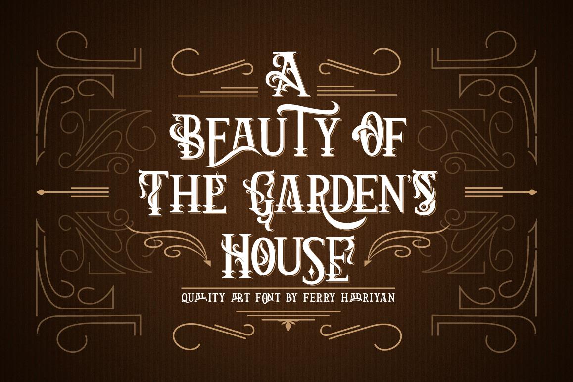 Arthouse Display example image