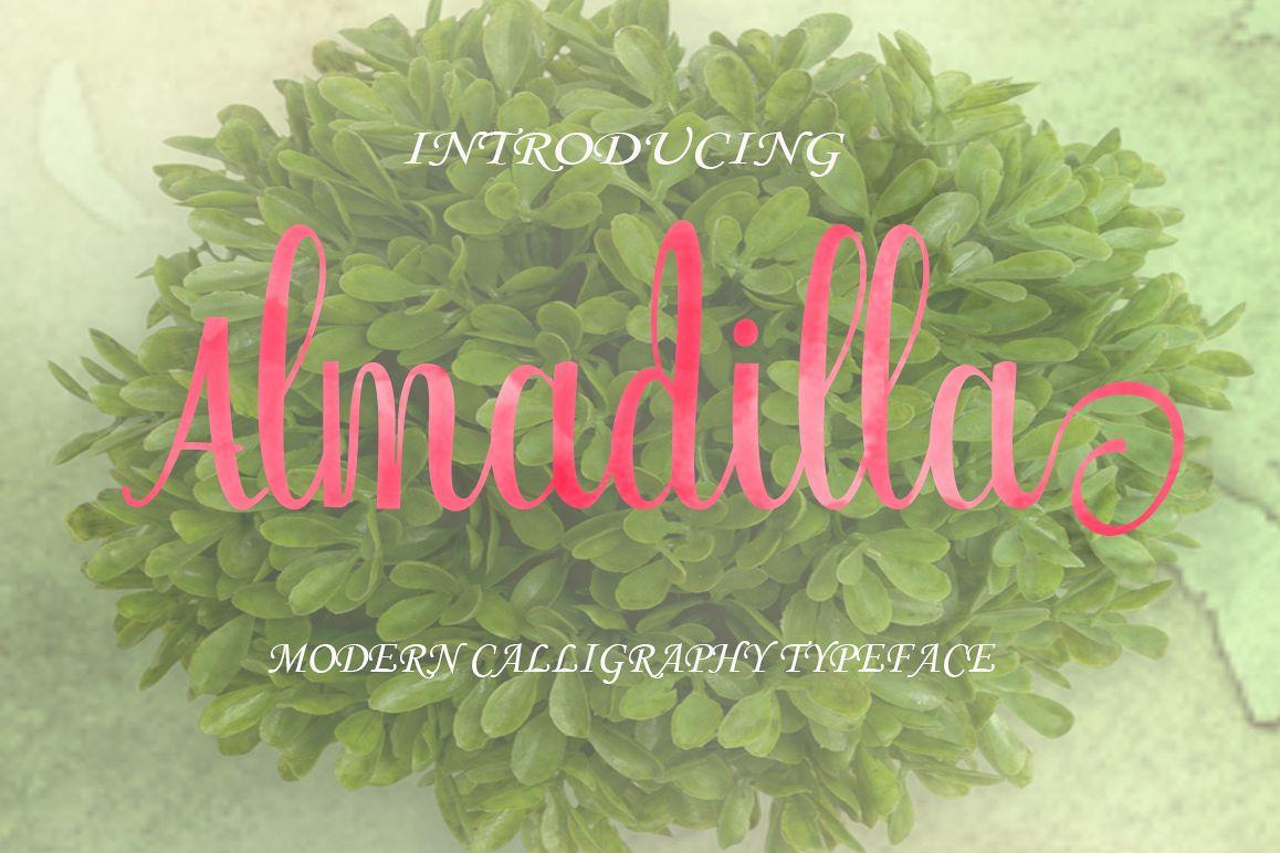Almadilla example image
