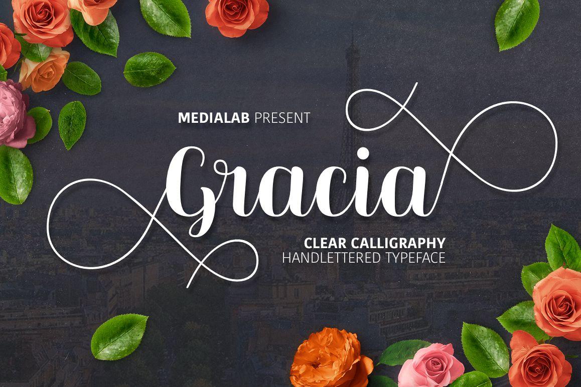 Beautiful ms. Gracia example image