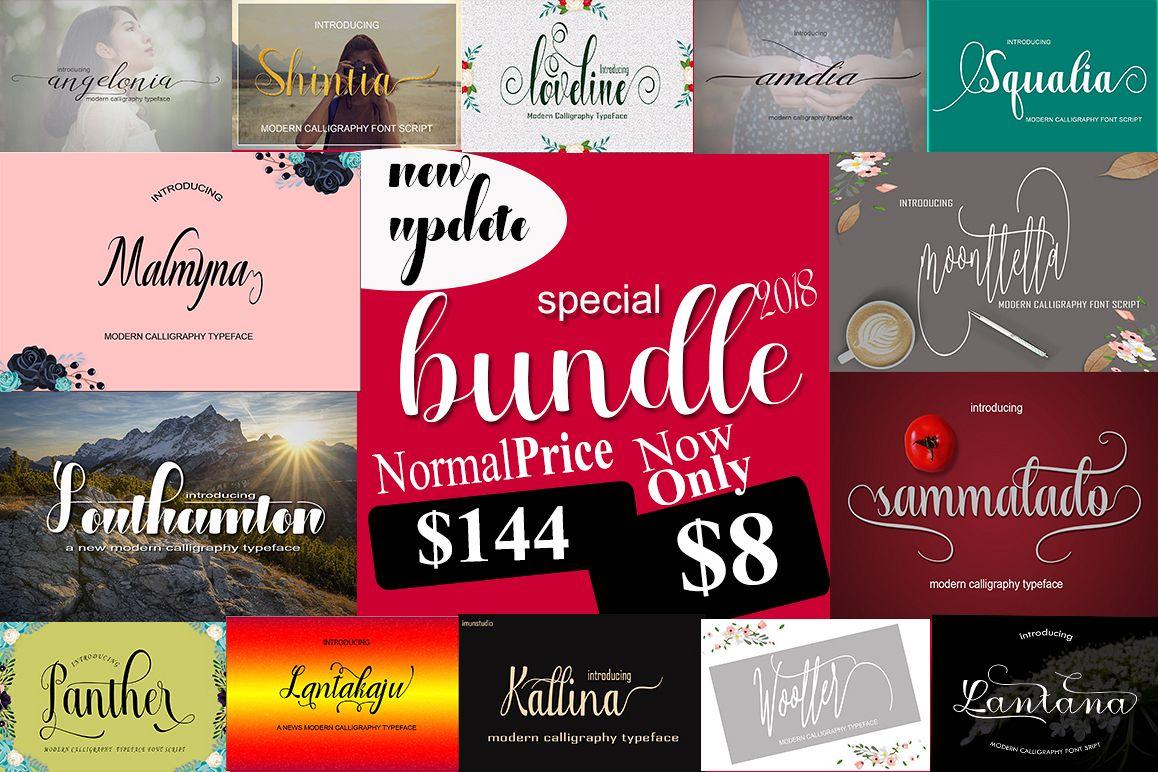 special bundle example image