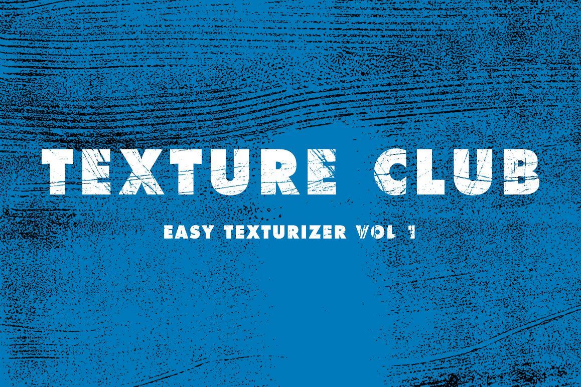 Easy Texturizer Vol 1 example image