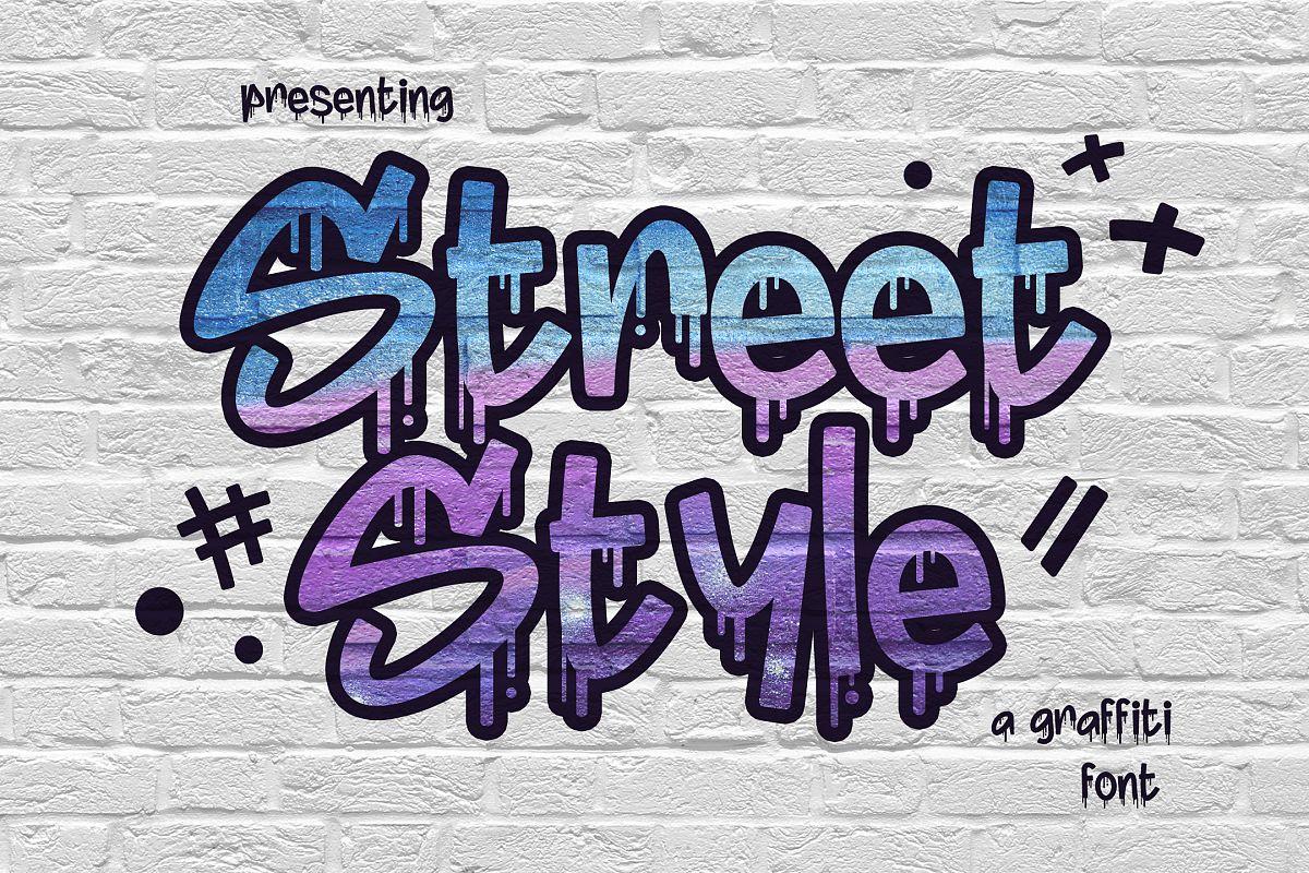 Street Style  example image