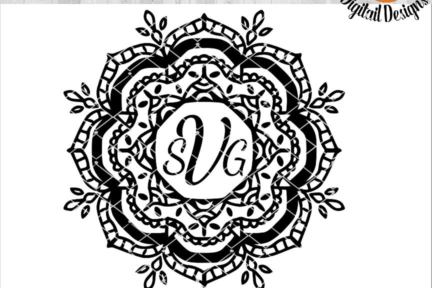 772+ Mandala Svg Designs – SVG,PNG,EPS & DXF File Include