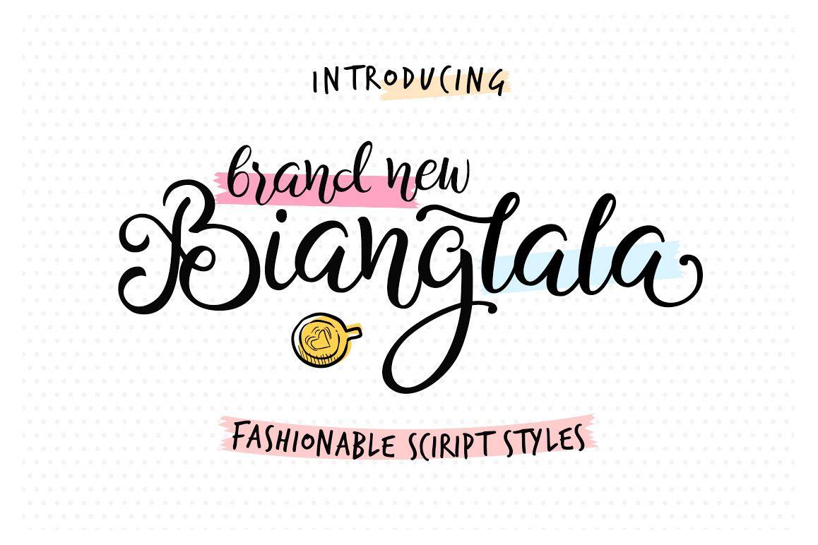 Bianglala example image