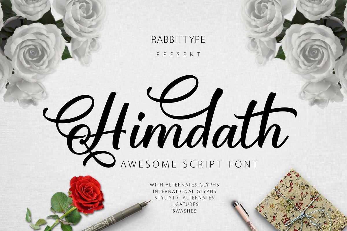 HIMDATH Script example image