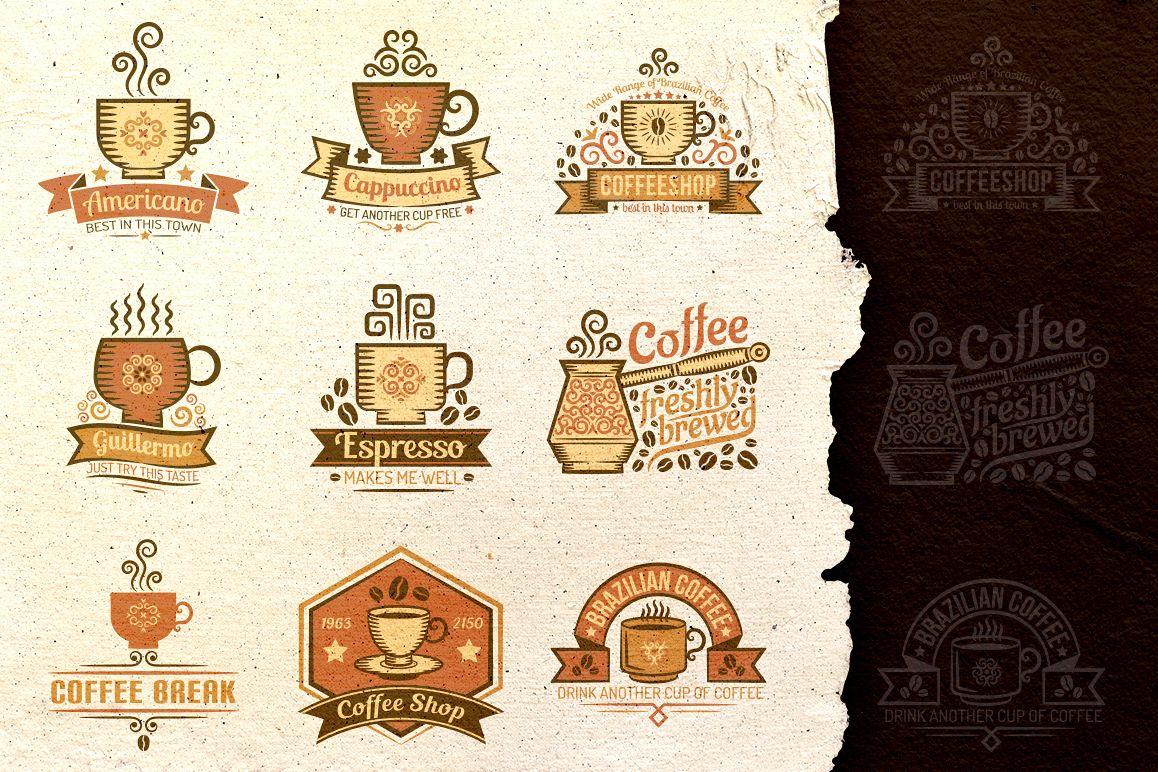 Coffee set example image 3