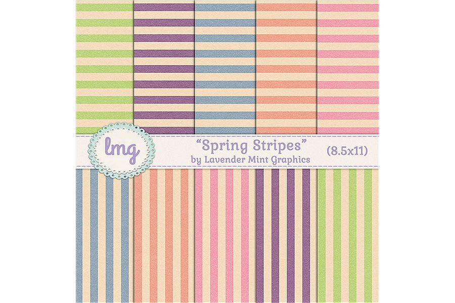 Digital Journal Spring Papers example image