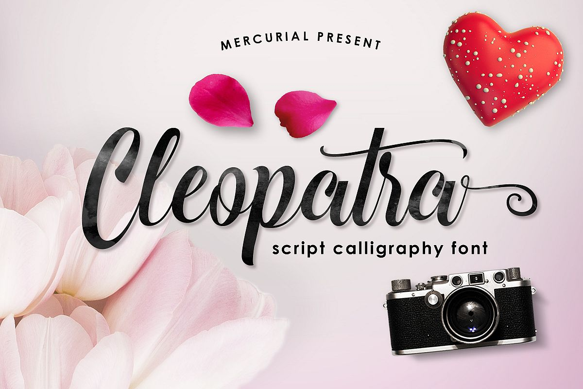 Cleopatra example image