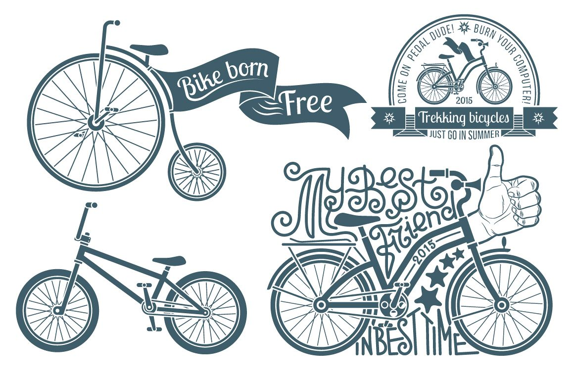 Bicycles example image 3