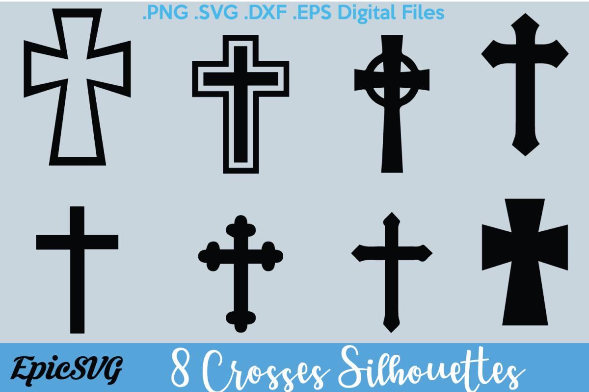 Religion crosses g dxf vector c design bundles religion crosses g dxf vector clipart silhouette digital download cricut religious symbols biocorpaavc Choice Image