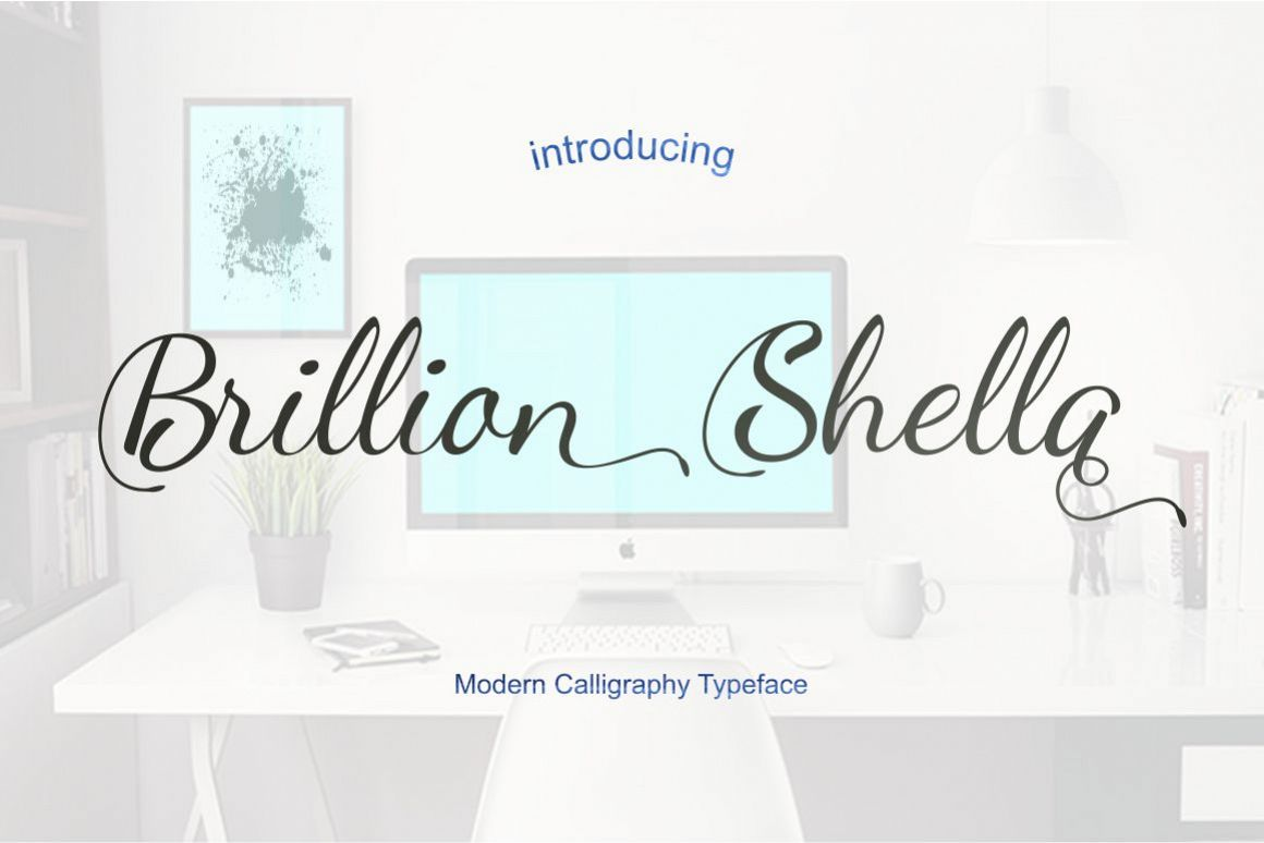 Brillion Shella example image