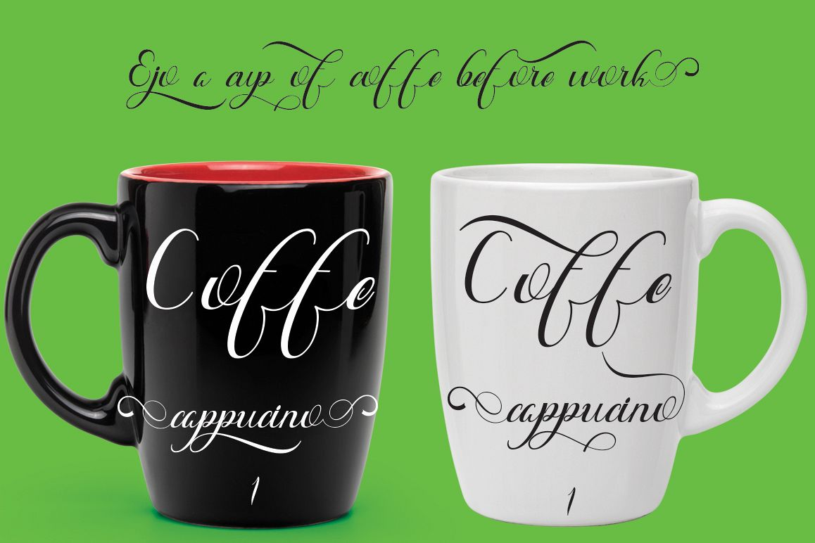 SPECIAL FONTS BUNDLES example image 25