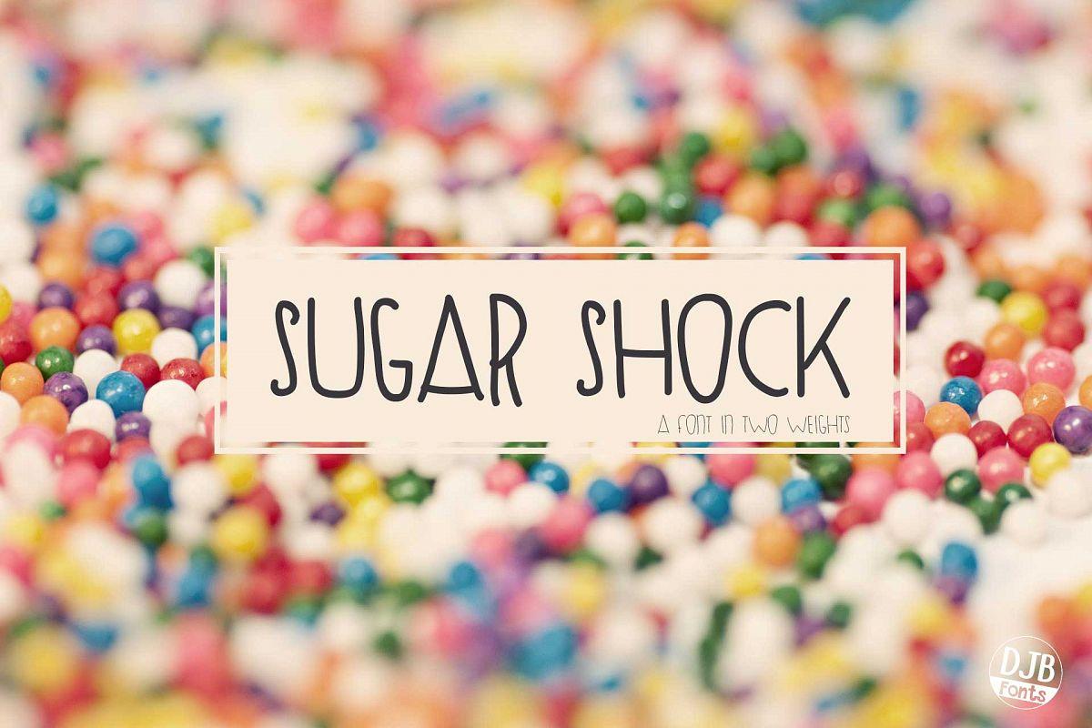 Sugar Shock example image