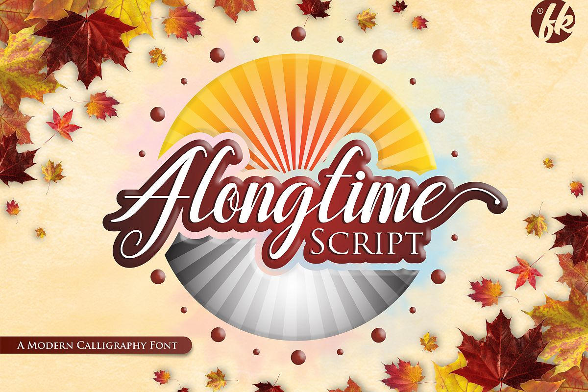 Alongtime Script example image