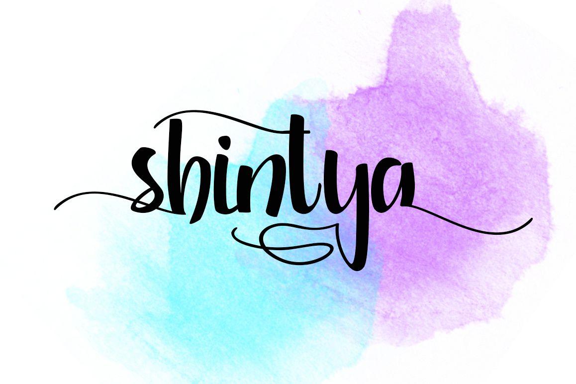Shintya example image