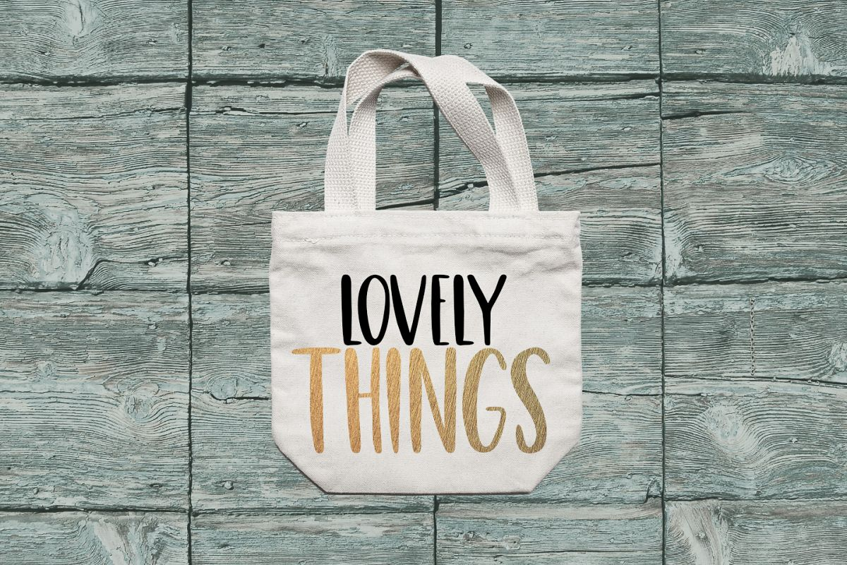 Cute, Casual, Handwritten font COOKIES example image 5
