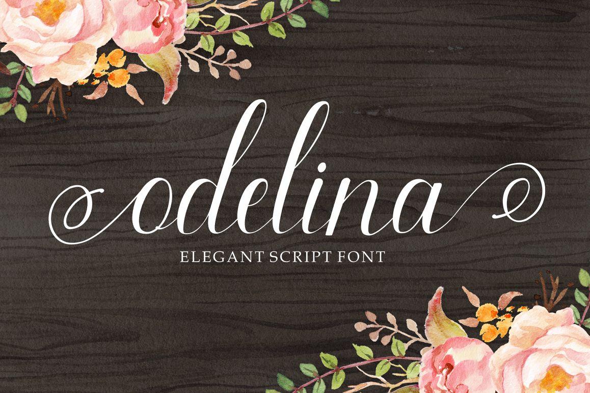 Odelina example image