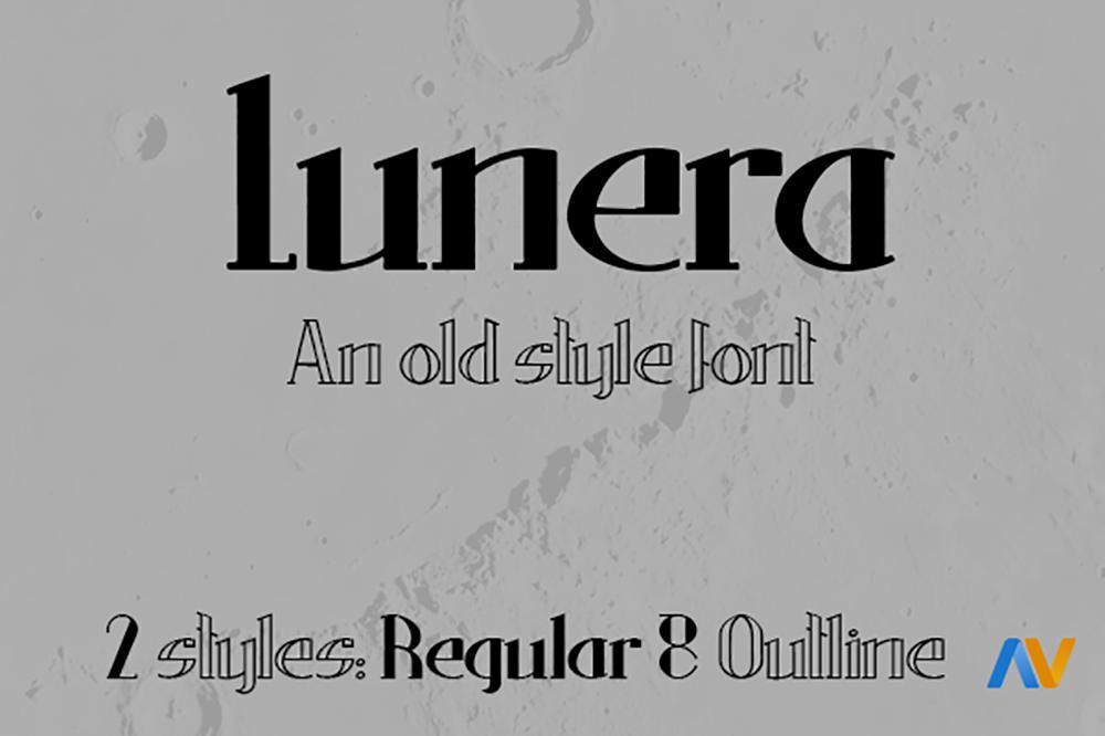 Lunera example image